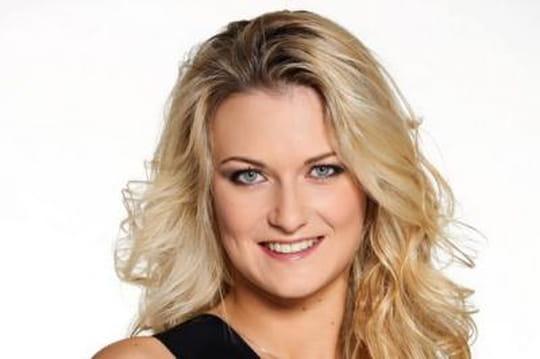 Léa Froidefond (Miss Limousin): elle a pris l'avion grâce à Miss France!