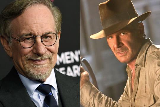 Indiana Jones 5: Steven Spielberg abandonne, James Mangold remplaçant?