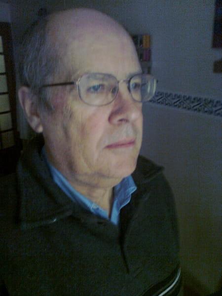 Alain Bourdelon
