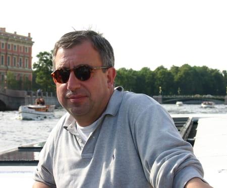 Jacques Rivaud