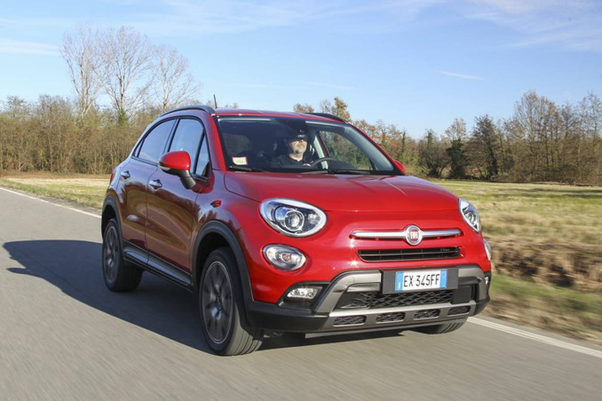 fiat 500x le renouveau de fiat photos. Black Bedroom Furniture Sets. Home Design Ideas