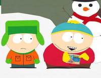 South Park : Les Simpson l'ont déjà fait