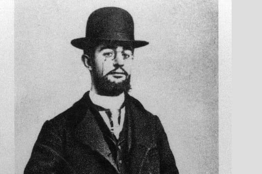 Henri de Toulouse-Lautrec: biographie courte du peintre français