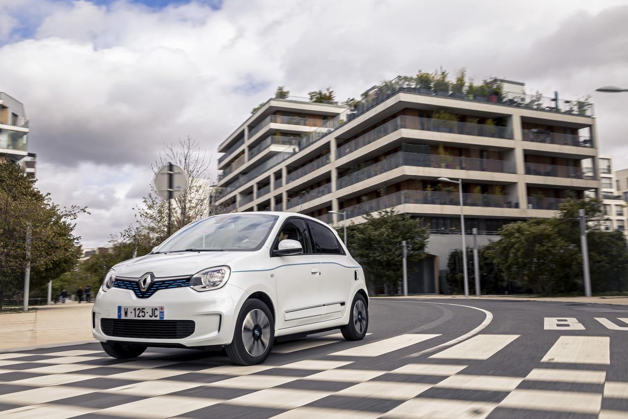 Nouvelle Renault Twingo: prix de la version électrique, essais... Toutes les photos et infos