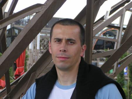 Sébastien Albisson