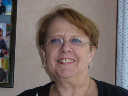 Bernadette Morel