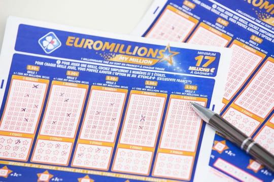 Résultat Euromillion: le tirage de ce vendredi a-t-il été remporté?