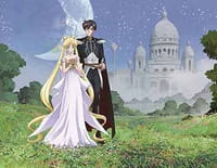 Sailor Moon Crystal : Endymion, retrouvailles