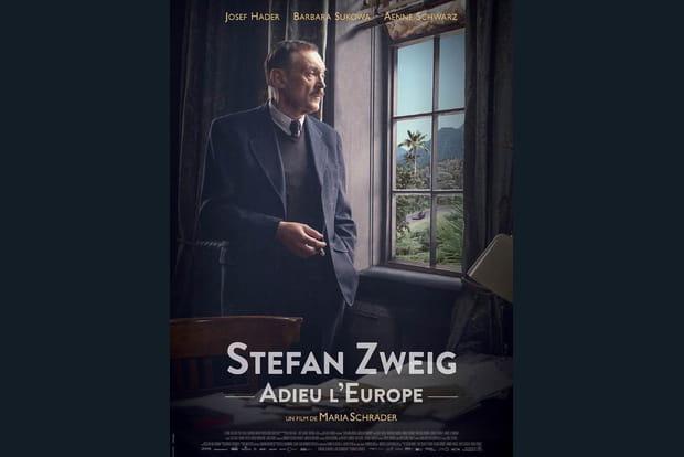 Stefan Zweig: adieu l'Europe - Photo 1