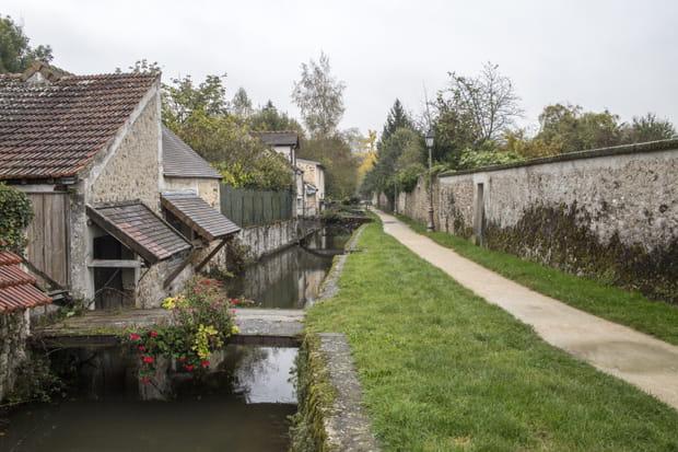 Saint-Rémy-lès-Chevreuse, Yvelines