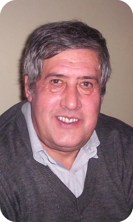 Léon Jossien
