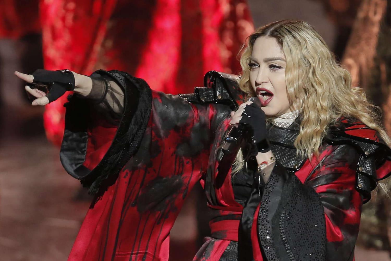 Madonnaà Paris: retards, problèmes techniques... Qu'attendre des autres concerts?