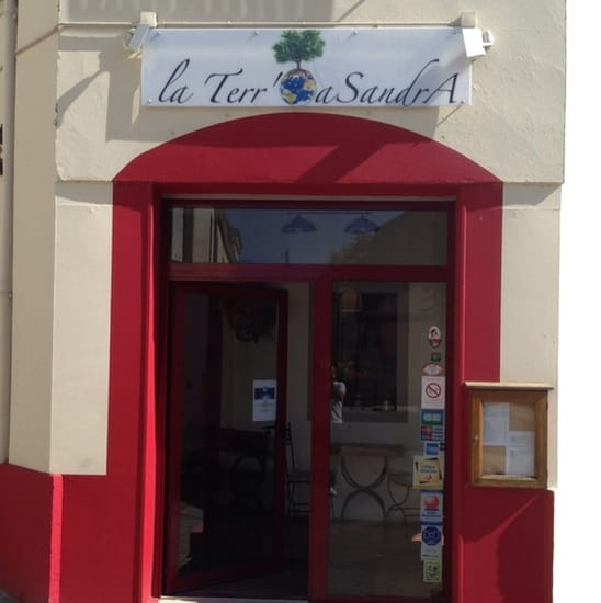 Restaurant : La Terr'aSandrA