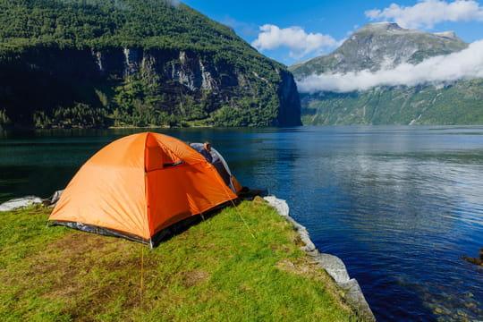 Tente de randonnée: comment bien choisir