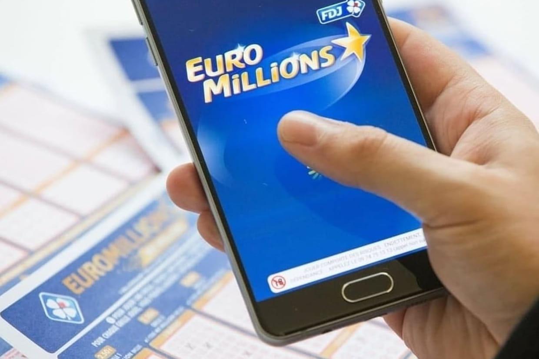 Résultat de l Euromillion (FDJ)   le tirage du vendredi 18 janvier 2019  EN  LIGNE  9c7d58eb0378