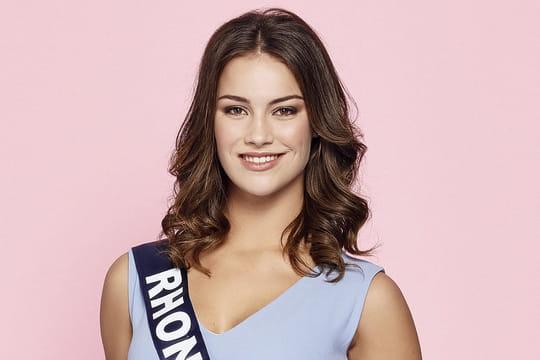 Miss Rhône-Alpes 2019: pompier, favorite... Qui est Pauline Ianiro, candidate à Miss France?