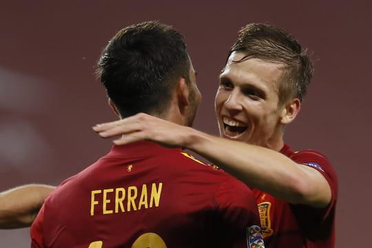 Espagne - Allemagne: la Mannschaft giflée, le résumé en vidéo