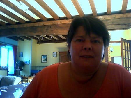 Patricia Natur