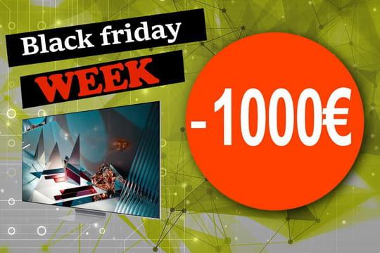 Black Friday: Darty, CDiscount... Les meilleures offres du jour