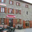 Restaurant : Au Relais Saint André  - au  centre du village et face à l'église -   © au relais St André