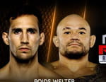 MMA : PFL - Rory MacDonald / Gleison Tibau