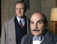 Hercule Poirot : Les indiscrétions d'Hercule Poirot