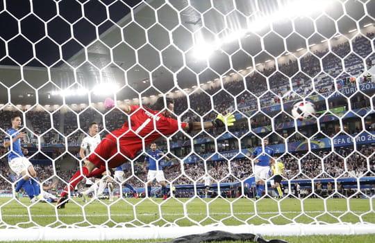 Résultat Allemagne - Italie : la Mannschaft au bout du suspense ! Le résultat et le résumé du match