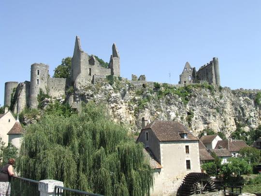Saint-Savin