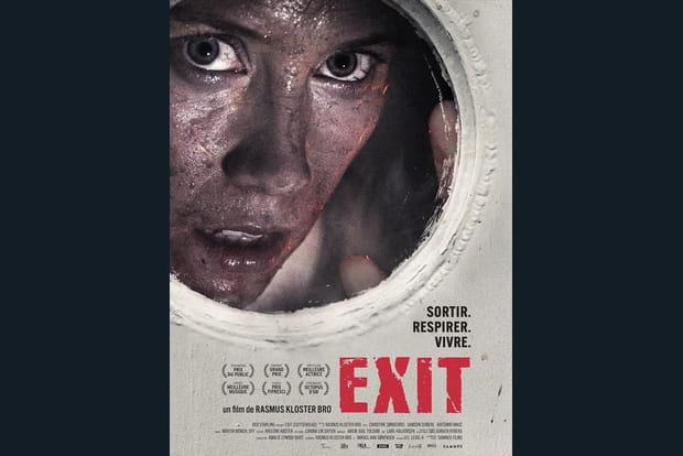 Exit - Photo 1