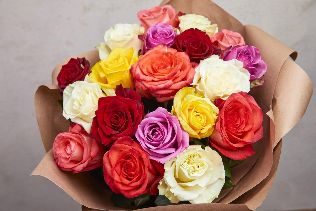 Saint Valentin 2019: pourquoi et depuis quand offre-t-on des fleurs?