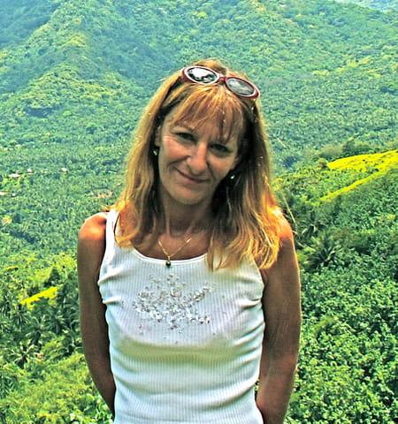 Pierrette-Léa Biehlmann