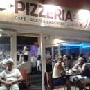 Restaurant : Pizzeria des isles