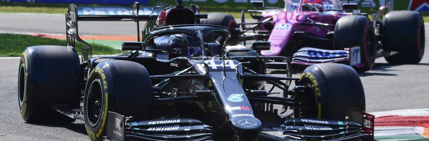 GP d'Italie F1: chaîne TV, heure du départ... Comment suivre en direct le Grand Prix à Monza?