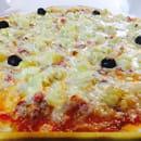 Chez Camembert Pizza  - La CAMPAGNARDE -   © CAMEMBERT PIZZA