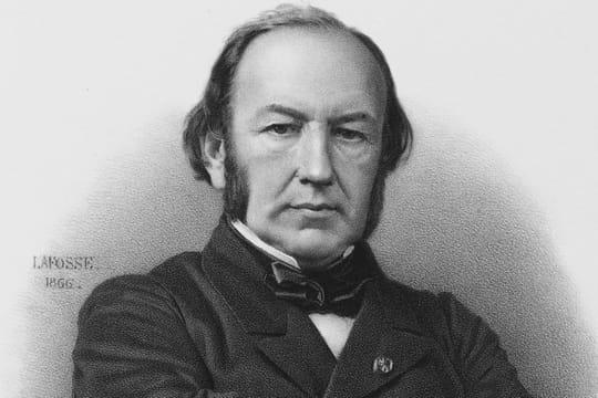 Claude Bernard: biographie de l'inventeur de la médecine expérimentale