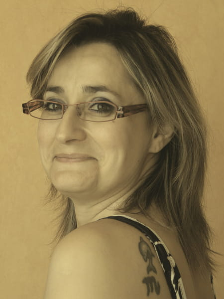Stephanie Gallet