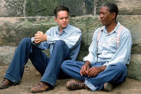 Les Evadés: le film avec Morgan Freeman est-il inspiré d'une histoire vraie?