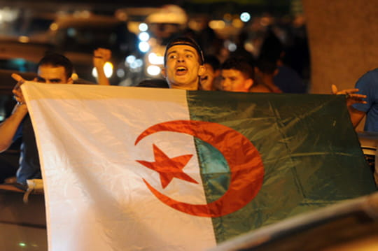Algérie-Russie: la composition de l'équipe d'Algérie