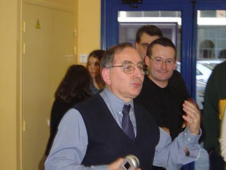Jean-Louis Giordan