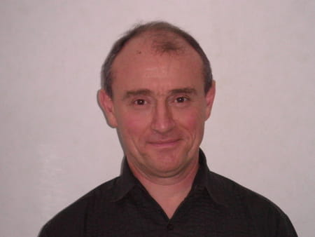 Philippe Poupet