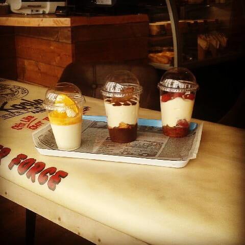 Australian Coffee Shop