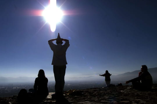 Solstice d'hiver: les secrets du jour le plus court de l'année