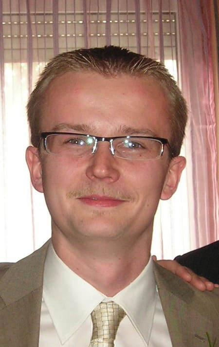 Michael Naudin
