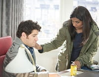 The Mindy Project : La vie sans Danny