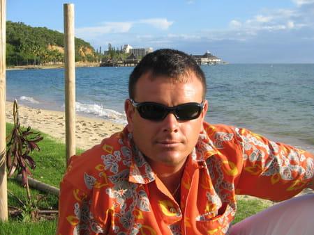 Stephane Despaquis