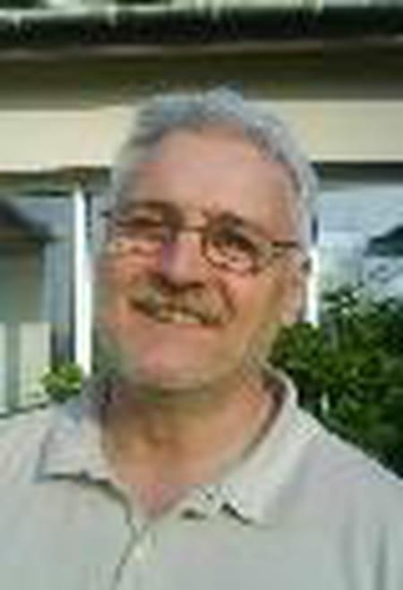 Jean- Jacques Gérardin