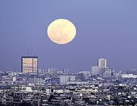 Lune : De la Terre à la Lune