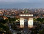 L'Arc de Triomphe, passion d'une nation