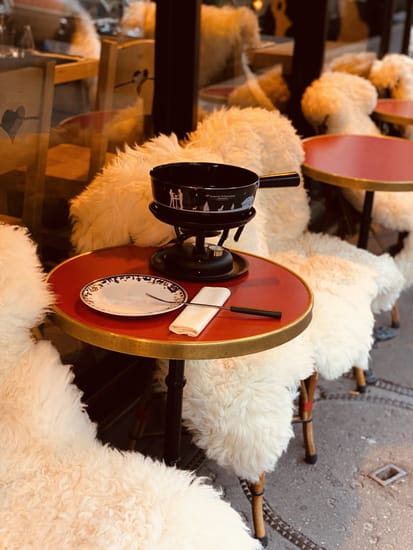 Restaurant : TradiSwiss  - TERRASSE RESTAURANT -   © 7