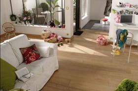 20 revêtements de sol pour votre salon